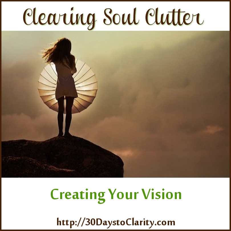 ClearingSoulClutter_Ad