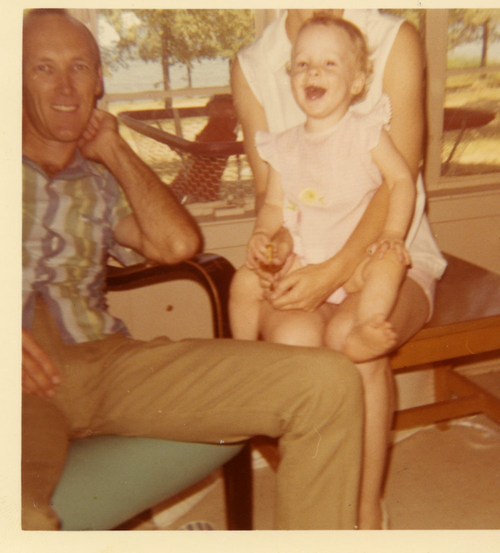 Daddy and Me 1969