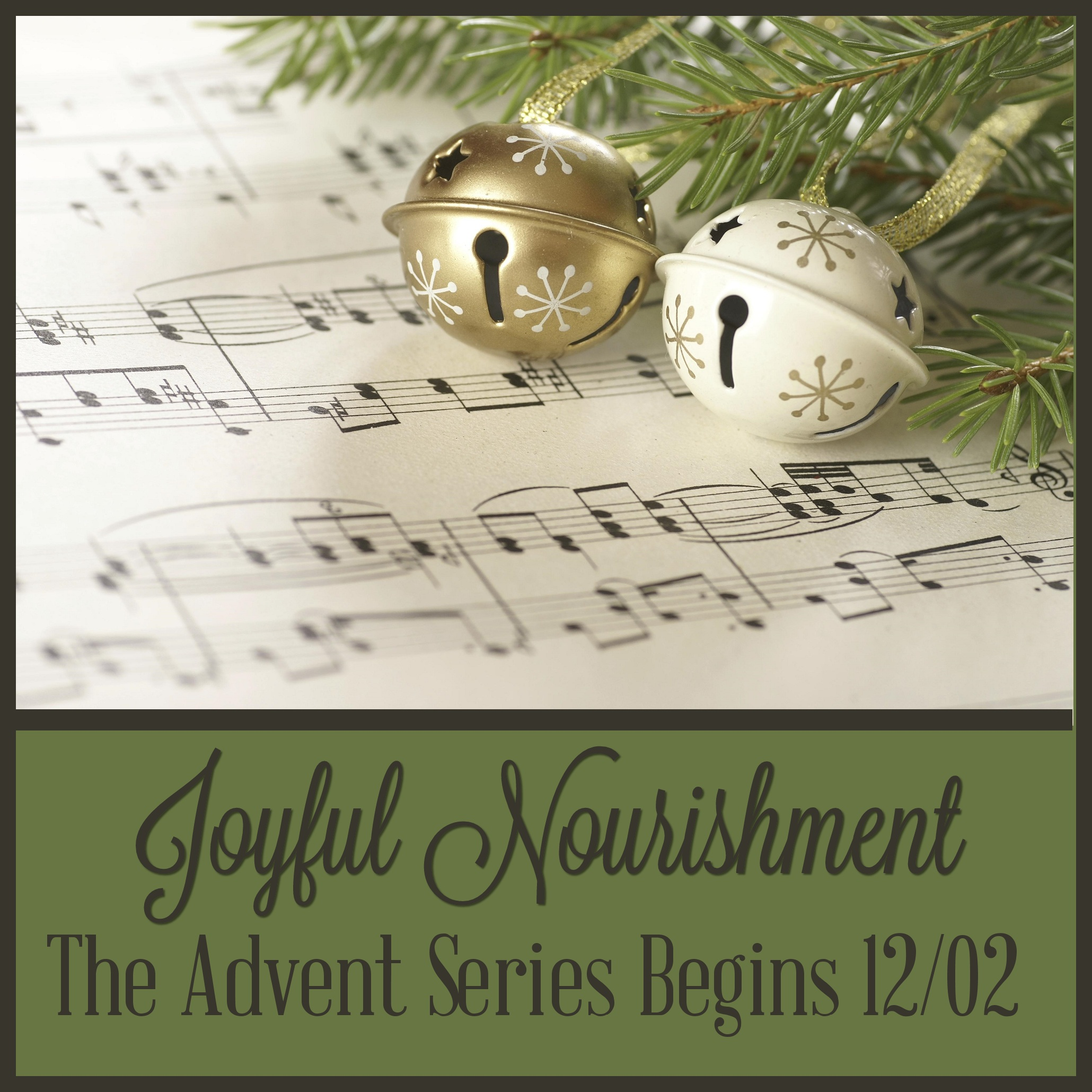 The Advent Series: 2018