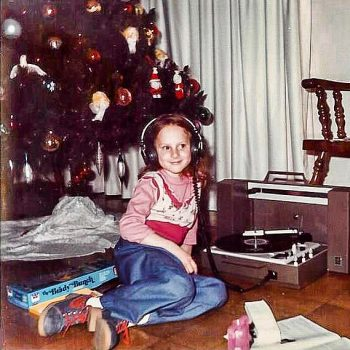 me on Christmas 1973 or 1974